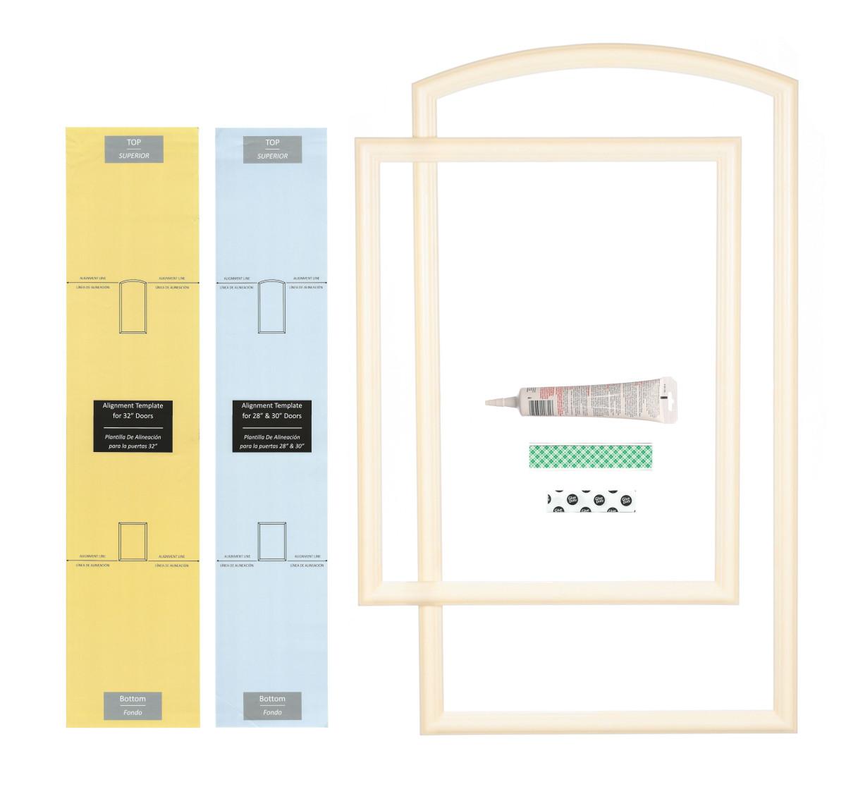 EZ-Door Trade Show Image ...  sc 1 st  Trevconn EZ-Door & EZ-Door Paneling Fast Easy Affordable | Trevconn EZ-Door